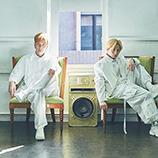 w-inds.:Digital Single「Beautiful Now」配信中!【20周年特設サイトOPEN】